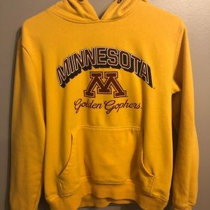 Minnesota Gopher Sweatshirt